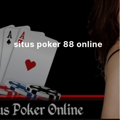 Poker io online game